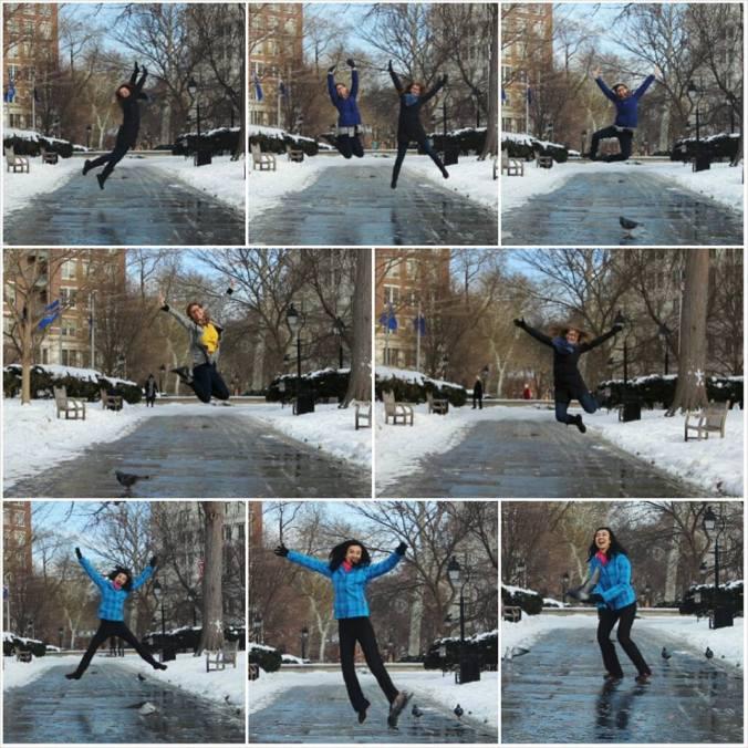 jumpingaround