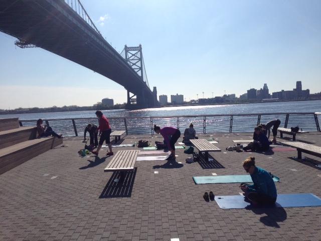 RaceStreet-Yoga