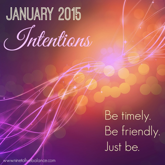 JanuaryIntentions